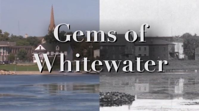 Gems of Whitewater