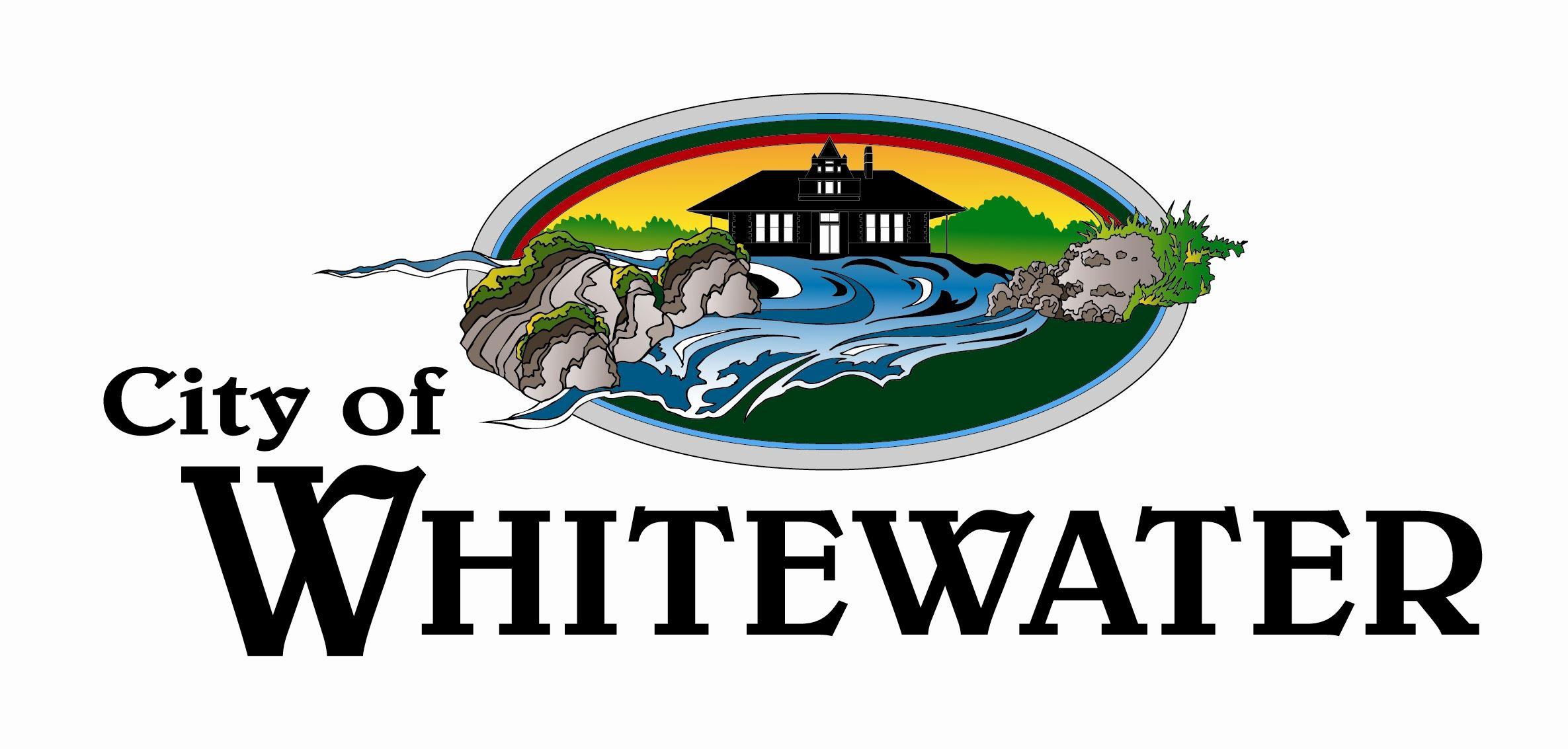 City of Whitewater 03 Logo