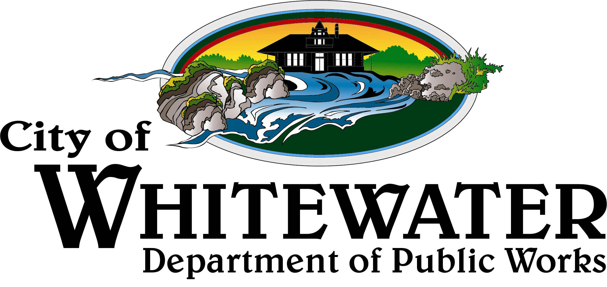 City of Whitewater Transparent Department of Public Works