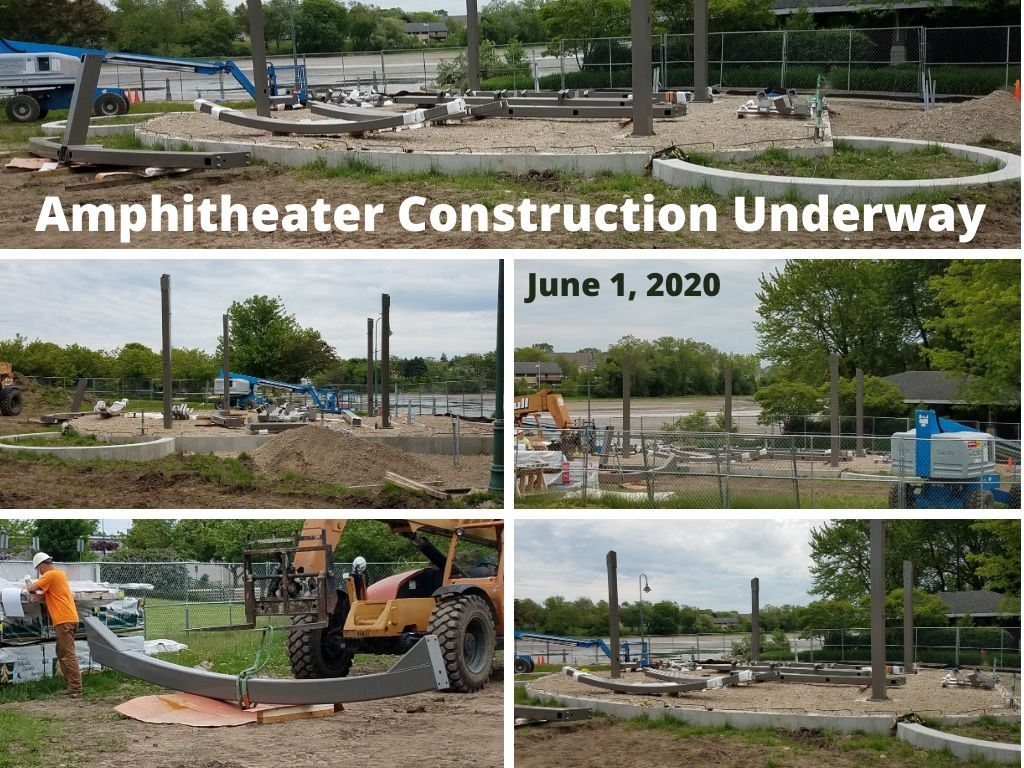 Amphitheater Update 6-2-20