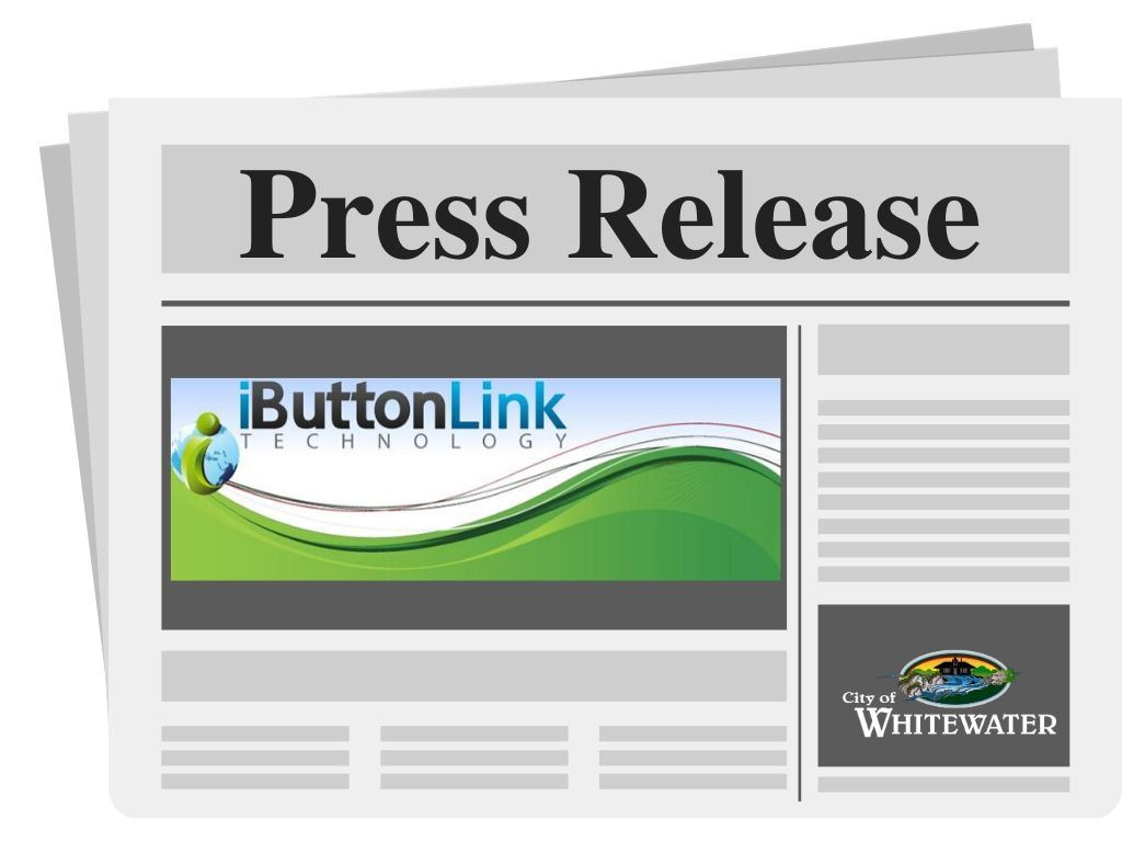 ibuttonlink press release