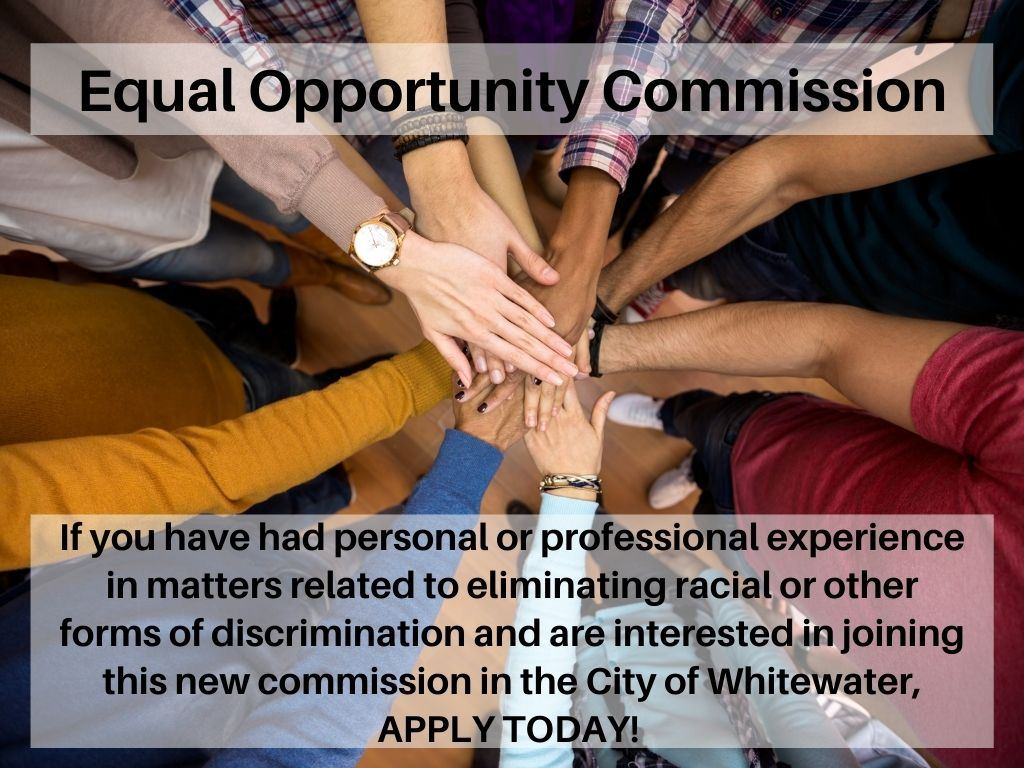 Equal Opportunity Commission 2