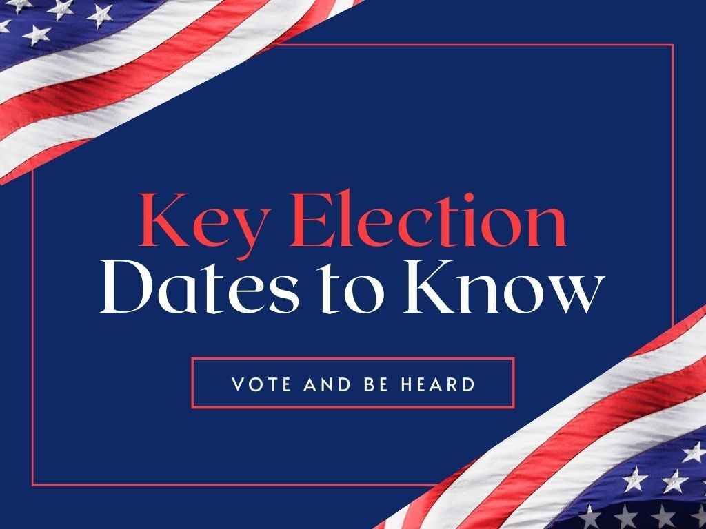 Voting Dates