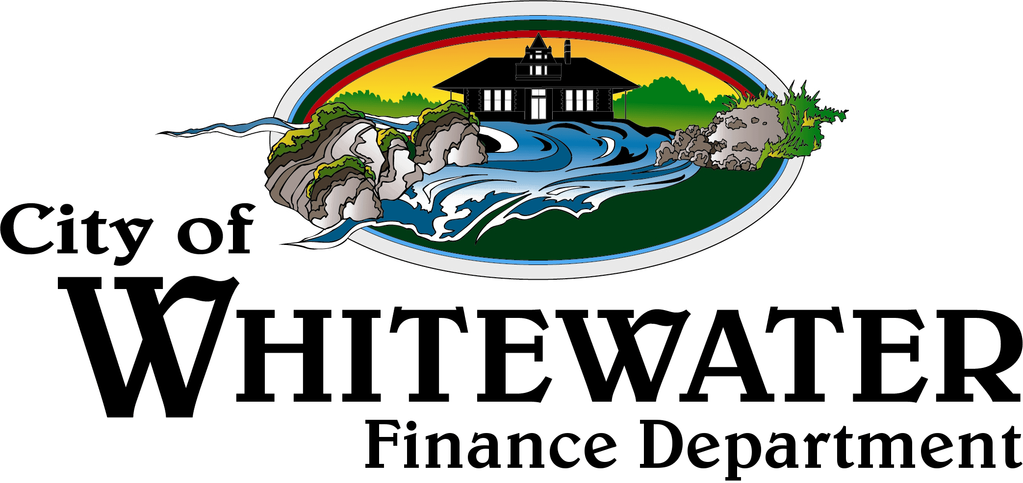 City of Whitewater Transparent Finance Department