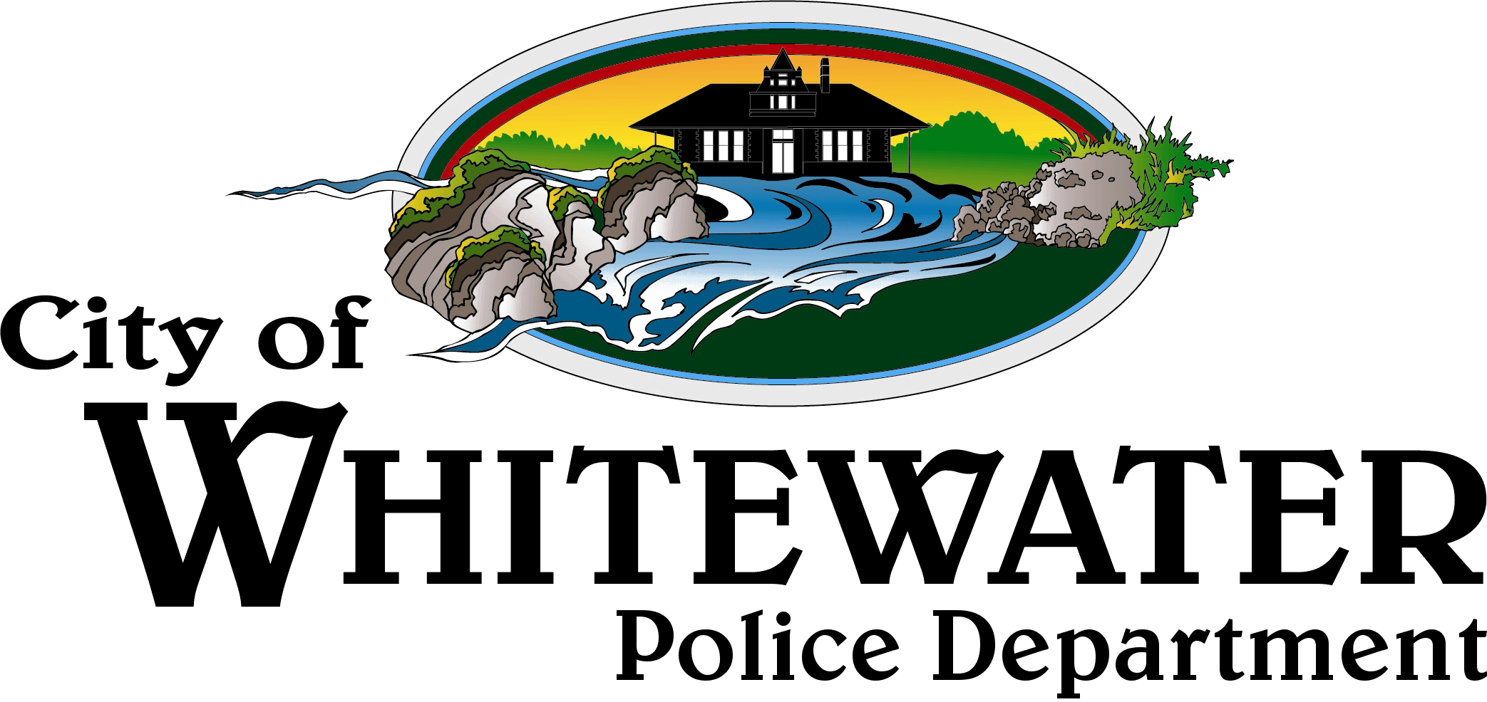 City of Whitewater Transparent Police Department